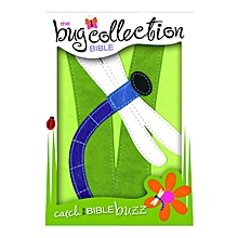 The Bug Collection Duo Bible - Dragon Fly