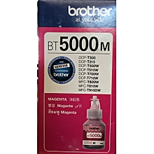 Ink Cartridge - Magenta BT5000M bottle ink cartridge