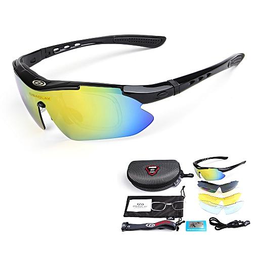 2a3bd31ba30 Generic Polarized Cycling Sunglasses Bike Bicycle UV400 Goggles Sports  Driving Motorcycling Fishing Skating Traveling Eyewear Glasses