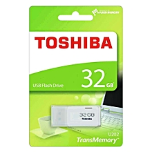 32gb transmemory flash drive