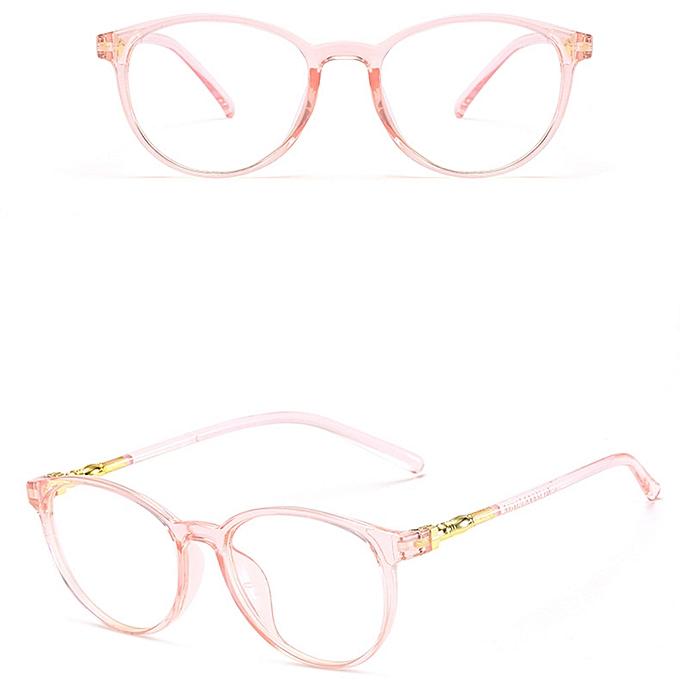 860a576b18 ROE Shop Unisex Stylish Square Non-prescription Eyeglasses Glasses Clear  Lens Eyewear