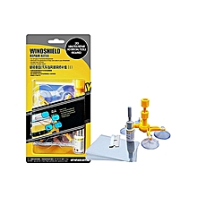 Windscreen Windshield Repair Tool - Orange