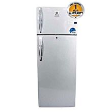 MRDCD70SBR - Refrigerator, Double Door, 7 cu.ft, 108 Litres - Silver