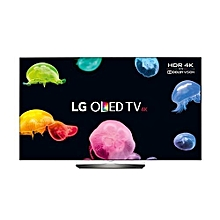 "65"" UHD HDR OLED65B6V Smart TV - Black (Series B6)"