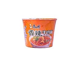 Spicy Beef Noodles - 105g