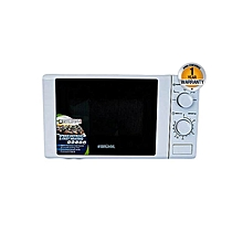 BMO720  - Microwave Oven Solo - 700W -  20 Litres - White