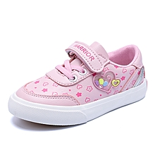 Girl's Sneakers Shoes