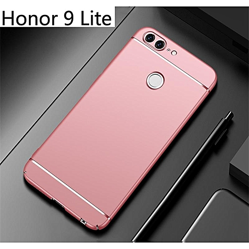 separation shoes 5a2ec 97fe9 For Huawei Honor 9 Lite New Style Slim Light Hard Shockproof Phone Case  Cover