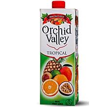 Tropical Juice - 1L