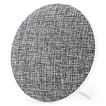 REMAX M9 Portable 1800mAh Battery Bluetooth V4.1 Wireless Speaker Music Player-DEEP GRAY