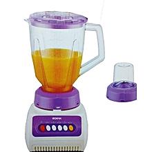 Juice blender 2 in 1 1.5 l