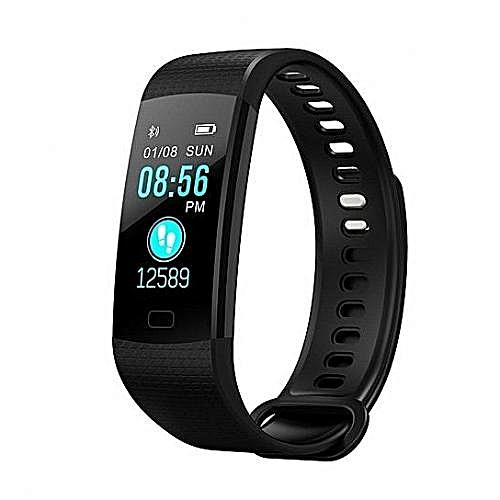 Waterproof Programmable Sport Smart Watch