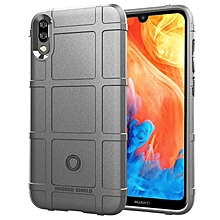 Huawei Y7 Pro 2019 Case Rugged Armor Back Cover Case