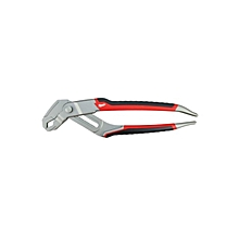 QUICK ADJUST WATER PUMP PLIERS 200 MM - Red