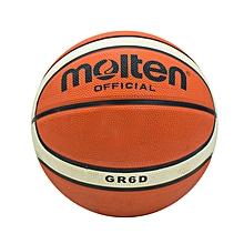 Basketball Rubber # 6: Bgr6d-01: