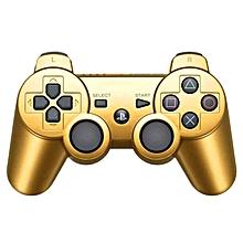HonTai Clearance Sale!! Wireless Bluetooth BT 3.0 Dualshock Computer Gamepads Joystick Game Controller For Playstation 3 Kids Adult