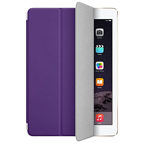 Luxury Slim Stand Leather Cover Case For IPad 9.7 Inch 2017 Tablet PC PP