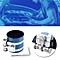 3inch Car Engine Piston Ring Compressor Installer Band Tool 53mm-125mm