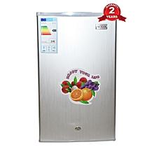 NX-145K Refrigerator - 115L Silver