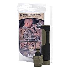 Aquamira Tactical Frontier Pro Water Filter