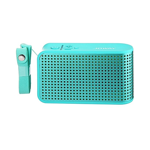 BM020 - Wireless Bluetooth 4.0 Stereo Speaker - Blue