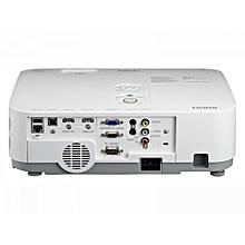 NEC ME-NP361WG ,WXGA Projector-White