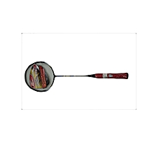 Badminton Racket Alum-Carb: Jb920: