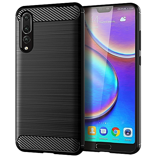 new concept e1bb7 7179b HUAWEI P20 Pro Case Cover, Rugged case,Soft TPU material