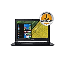 "Aspire 7 (A715-71G-71L2) - 15.6"" - Intel Core i7 - 256GB SSD - 8GB RAM - NVIDIA GeForce GTX 1050 - Windows 10 - Black"
