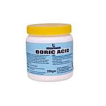 Boric Acid, 250gm