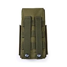 12G Hunting Waterproof Anti-corrosion Shells Package CS Portable 25-Hole Bullet Bags