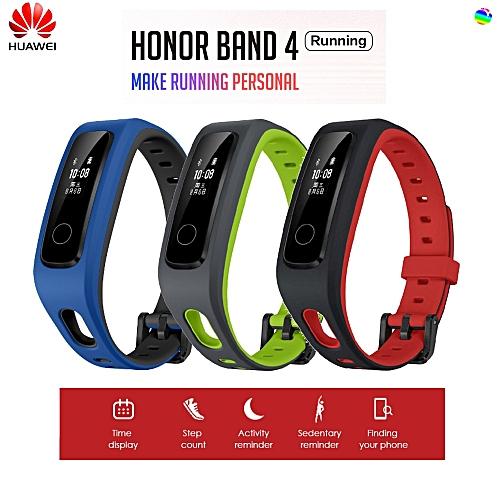 Honor Band 4 Running Version Sports Smart Bracelet