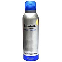 Emotion Deodorant 200 ml