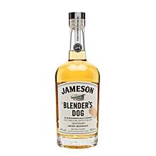 THE BLENDER'S DOG 70cl / 43% Blended Irish Whiskey - 700ml
