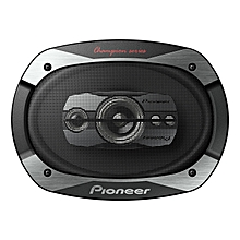 TS 7150F Car Speaker - Black
