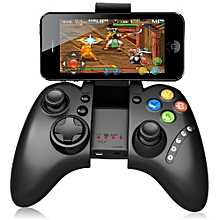 PG-9021 Classic Bluetooth V3.0 Gamepad Game Controller for Android / iOS-BLACK