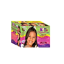 Kids Organics Conditioning Relaxer Coarse