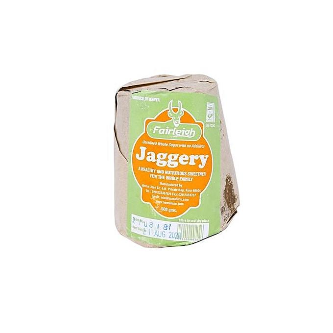 Jaggery Sweetner Block - 500g