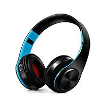 Kapel Bluetooth Headphones Over Ear with Mic