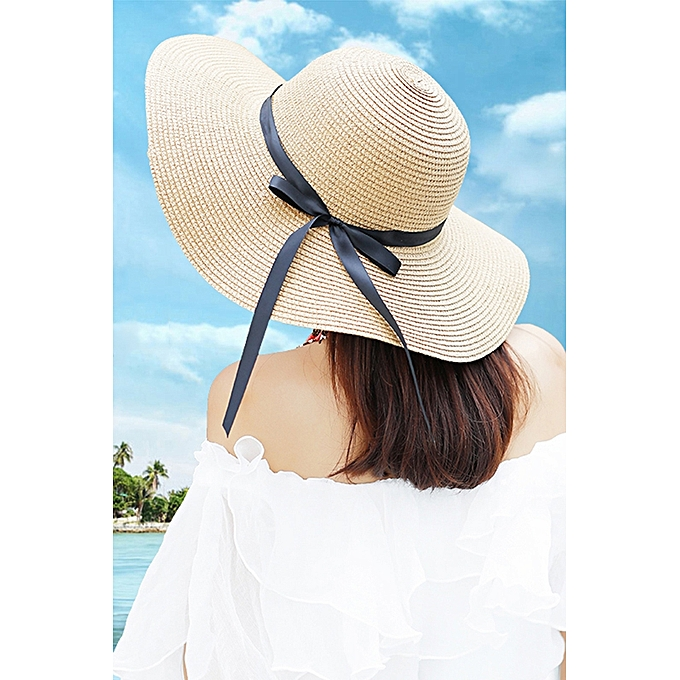 1f76aac950806 ... 1Big butterfly-purpleThe sun protection Han Ban Xin s style of straw  hat sons and daughters ...