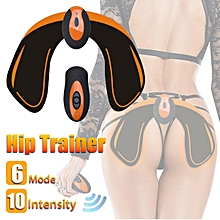 USB Hip Enhancer Trainer Buttock Bum Lifting Lift Shaper Muscle Stimulator Fit