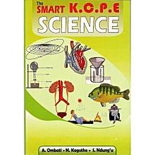 2010123000491 Smart KCPE Science