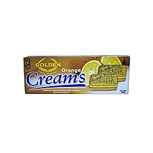 Cream Orange Biscuits 200g