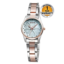 Sparkling Charm Ladies Wrist Watch