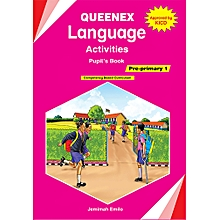 Queenex Language Activities PP1