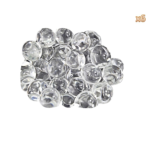 Buy Louis Will Crystal Water Gel Beads Jelly Water Pearl For