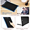 8.5'' inch Digital LCD Writing Drawing Tablet Pad eWriter Boards Notepad with Stylus Pen