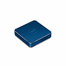 VOYO V1 Apollo Pentium N4200 8G RAM 32G eMMC 128G SSD Mini PC TV Box Support for Windows System  US