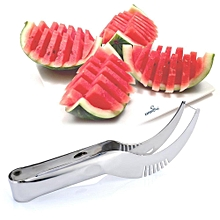 RF7863 - Water Melon Slicer - Silver