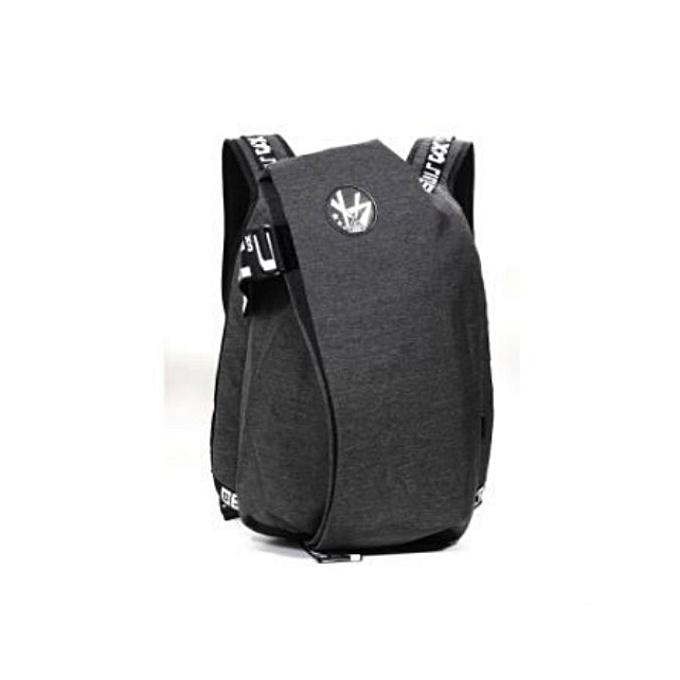 54924056b75 Mackar Modern Folded Backpack   Best Price   Jumia Kenya